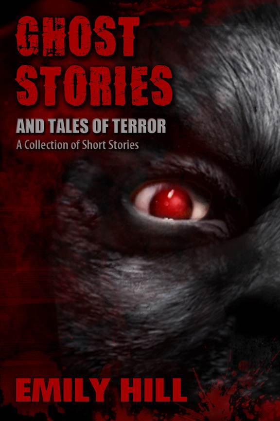 Ghost Stories and Tales of Terror ~ Kindle & Nook