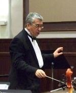 Conductor Eduardo Cedeño