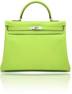 The Hermes Bag is the World's Most Wanted