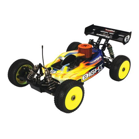 Remote control cars are a hot gift this Christmas.
