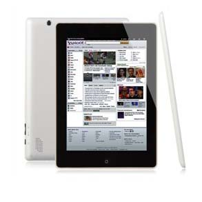 IMITO AM801 Multi-Touch A8 Tablet Gets Great Reviews, Features | PRLog
