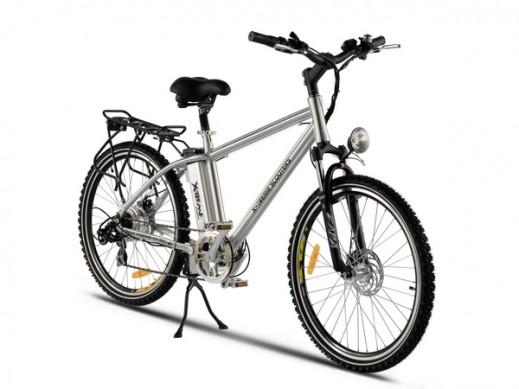 X-Treme XB-300Li Electric Bicycle