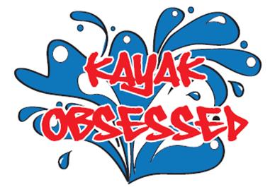 Graffiti Kayak Design