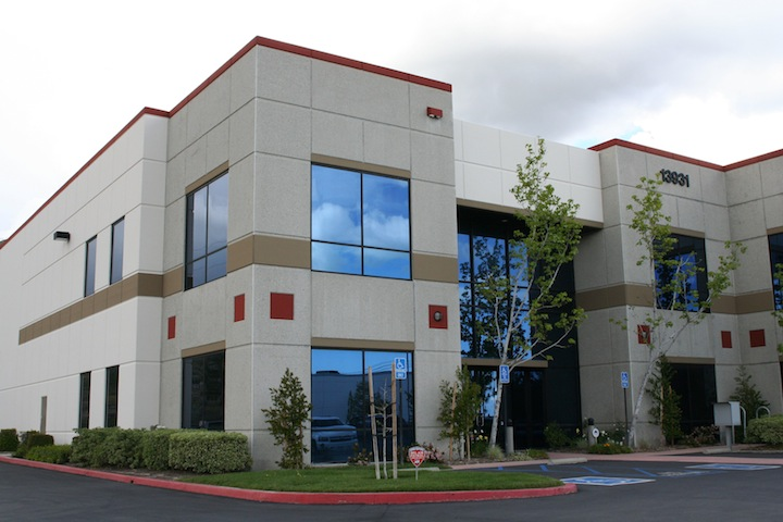 New Sylmar Global Distribution Center