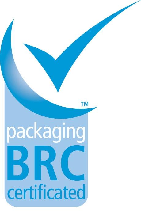BRC packaging standard
