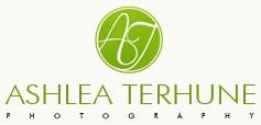 Ashlea Terhune Photography Logo