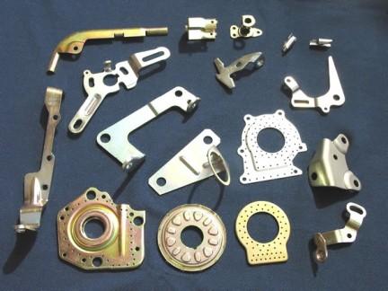 What Is Metal Stamping Process Jinagsutech Prlog