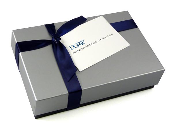 Custom Grande Box
