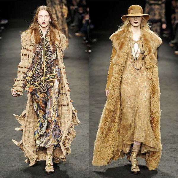 5 Winter Key Fashion Pieces 2012- Stylert
