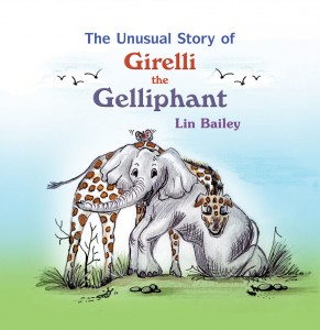 The Unusual Story of Girelli the Gelliphant