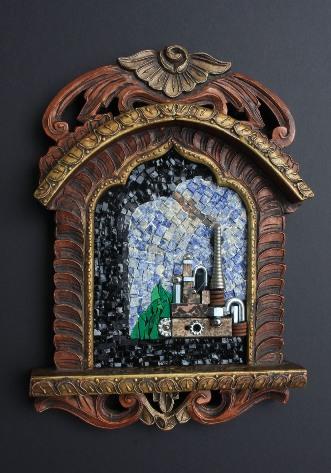 Trashformations: Trash to Treasures Art Exhibit