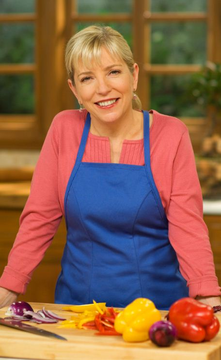 Chef Sara Moulton
