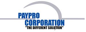 Paypro Corporation on PRLog