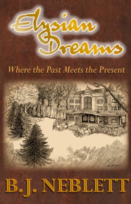 ELYSIAN DREAMS by BJ Neblett