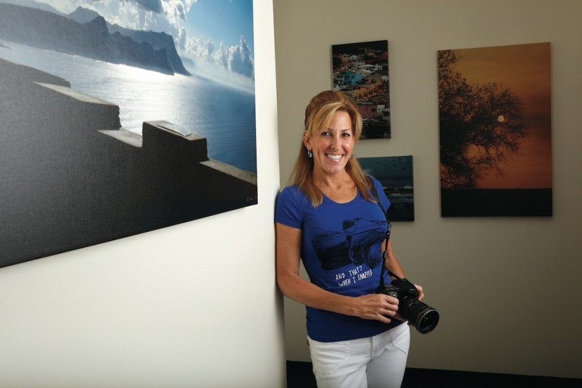 Betsey Chesler, Founder/CEO