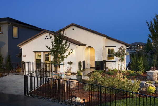 Lennar's Vineyard Point community