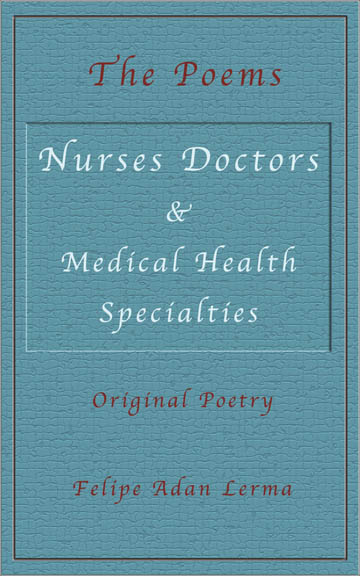 Nurses Doctors & Medical Health Specialists eBook