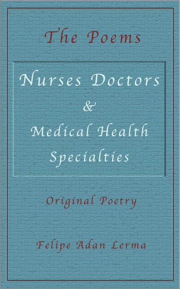 Nurses Doctors & Medical Health Specialists eBook