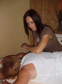 Massage, North Palm Beach