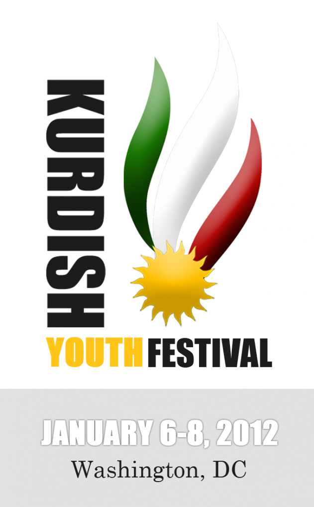 Kurdish Youth Festival