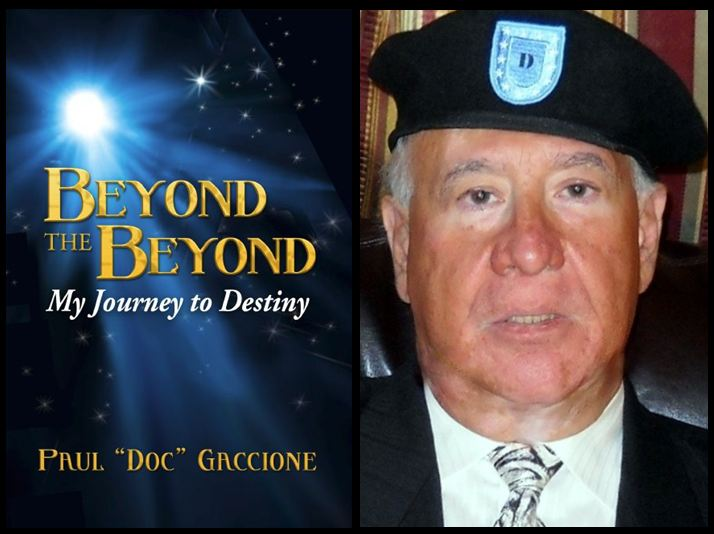 BEYOND THE BEYOND by Paul Gaccione
