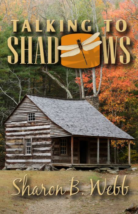 Talking to Shadows by Sharon Webb