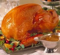 turkey, roasted