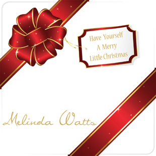 Melinda Watts releases charity Christmas single