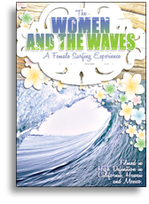 the women and the waves DVD