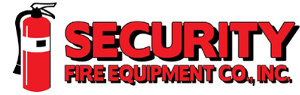 Security Fire Equipment Sales & Service
