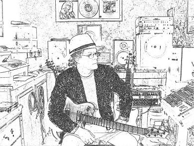 Timo Laine Music