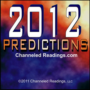 2012 Psychic Predictions by Channeled Readings, LLC - Nostradamus of