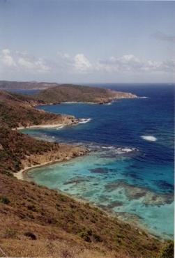 Money Bay Norman Island, BVI