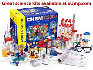 xUmp_Science-Kits