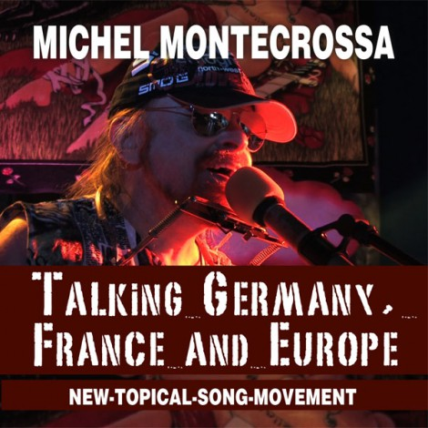 Single 'Talking Germany, France and Europe'