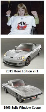 The Corvette Dream Giveaway ends 12.30.11.