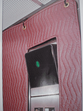 Free Shipping On Elevator Pads Eagle Mat And Floor