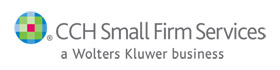 CCH Small Firm Services Logo