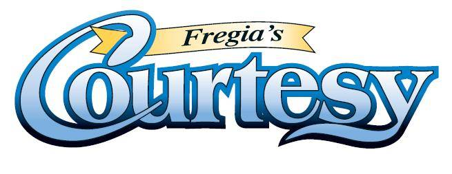fregia's courtesy logo