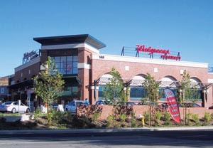 Single-tenant Walgreens sale in Lake Elsinore, CA