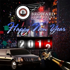 Long Island Limousine : New Year's Celebration