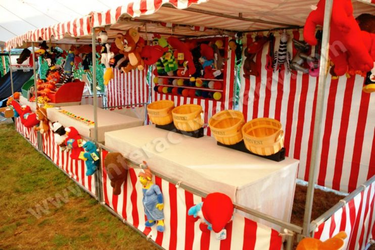 Corporate Carnival Ideas By Interactive Entertainment