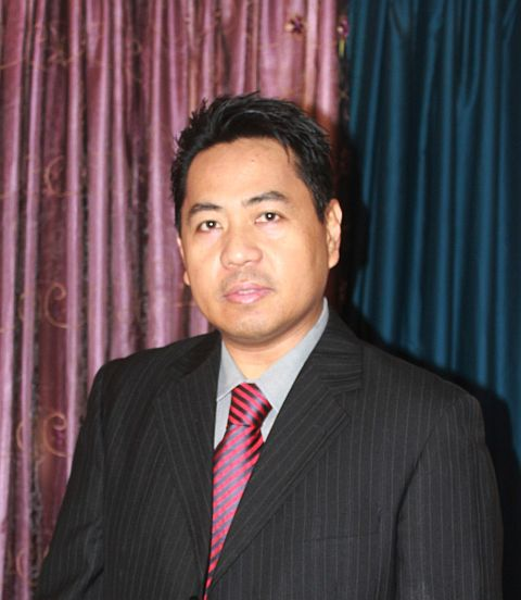 Abdul Nasser Bangcola, country manager for Saudi A