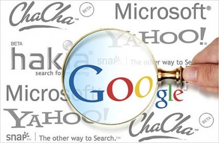 google, yelp, foursquare