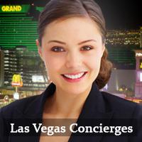 Las Vegas Concierge Services