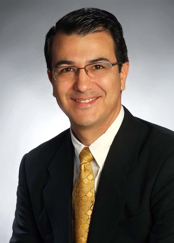 G. David Navarro, Vice President, Right Management