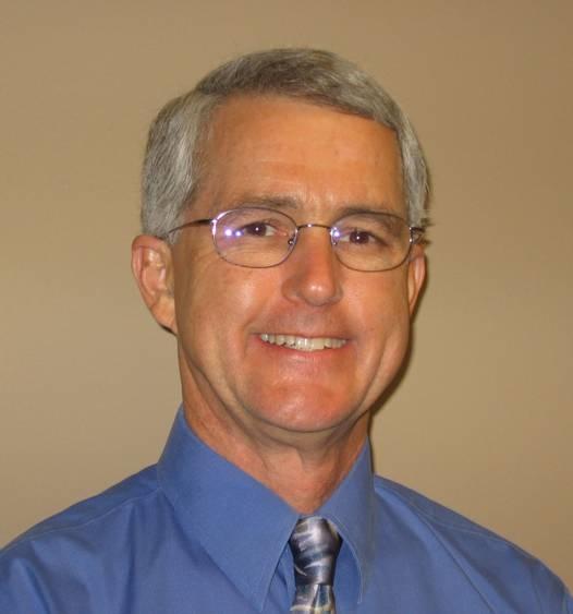 Keith Stirewalt