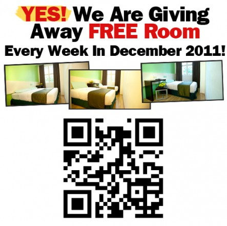 Weekly-Free-Room-with-QR
