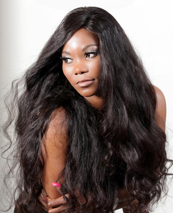 Naadu Nartey: Founder of Diva Natural Hair