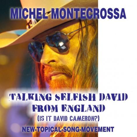 Single: Talking Selfish David From England